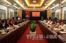 Son La, Lao provinces seek to enhance education cooperation