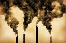 24 climate change response projects to be launched till 2020