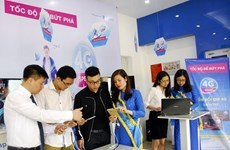 4G forecast to boom in Vietnam this year