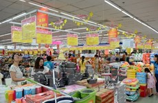 CPI experiences slight rise in July