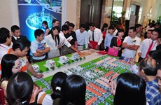 HCM City welcomes 23,000 newly established firms