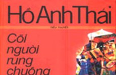 Vietnamese books to be shipped abroad