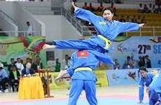 Vietnam to take part in world Vovinam champs