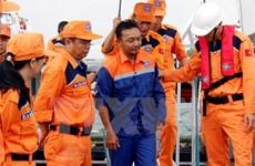 Malaysian fisherman sent home