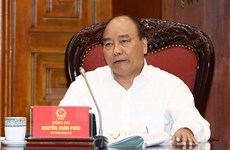 PM urges refining draft law on special administrative – economic zones