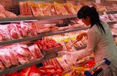 Latent risks as Aussie meat beefs up VN market share