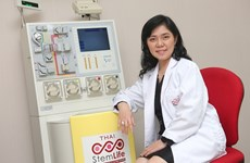 Thai pediatric research to be presented at int'l forum
