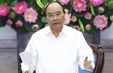 Government reviews seven-month socio-economic performance