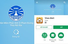 Phone app helps report waterways violations