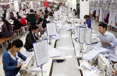 Local textile, garment firms yet to reap FTA benefits