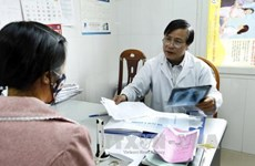 Over 50 percent of HIV carriers buy health insurance