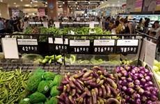 Retail sales, services revenue up by 10 percent