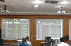 Shares fail to breach 790 points
