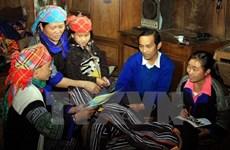 Vietnam pledges to promote Investing in Women Initiative