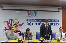 ASEAN+3 singing contest to open in Thanh Hoa
