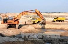 Ha Tinh province wants to keep iron mine closed