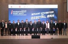 Thailand Investment Fest 2017 kicks off