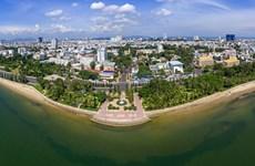 Ba Ria-Vung Tau houses new industrial park