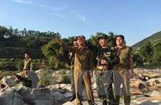 Vietnamese, Lao provinces boost comprehensive cooperation