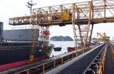 Coal companies report good earnings in first half