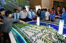 Da Nang seaside resort real estate attractive to investors