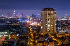 Fellowships given to prepare manpower for HCM City's Smart City