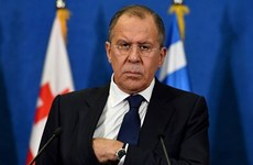 Russian Foreign Minister makes official visit to Thailand