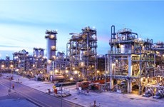 RoK firm wins Long Son Petrochemical Complex contract