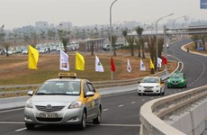 Taxi firms slam 'impossible' restrictions