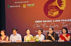 Project honours Vietnamese musical works from early 20th century
