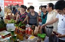 EWEC Trade, Investment, Tourism Fair opens in Da Nang