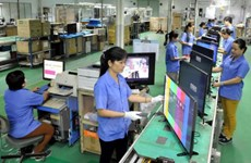 Employment opportunities in Thailand for Vietnamese workers