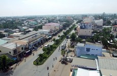 Tra Vinh sees strong increase in newly registered firms