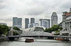 Singapore revises up economic growth forecast