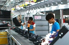 Myanmar targets over 6 billion USD in foreign investment