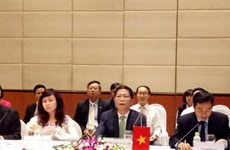 Vietnam, Indonesia seek to promote all-round cooperation