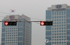 RoK carmakers' profitability falling behind foreign rivals