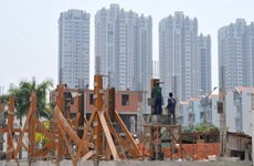 HCM City trials scrapping construction licence
