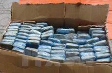 Police bust inter-provincial drug transporting ring