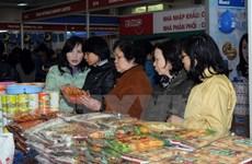 Top Thai brands exhibition to open in Hanoi
