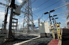 All communes in Central Highlands access national power grid