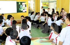 Life skills programme to be expanded at schools
