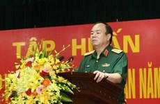 Vietnam, Philippines need mechanism for antipiracy cooperation