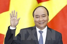 Prime Minister leaves for official visit to Thailand