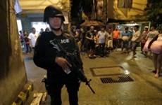 Philippines intensifies criminal crackdown