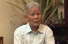 First Vietnamese recognised as ASEAN Biodiversity Hero