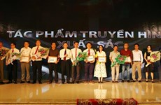 Vietnam News Agency holds first television festival