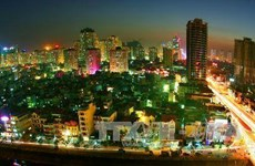 KOICA supports Vietnam with green urban planning