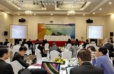 APEC Food Security Week kicks off in Can Tho
