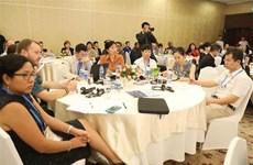 APEC Pathfinder Dialogue: Corruption - driver of illegal logging